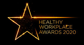 Healthy Workplace Awards 2020 Application